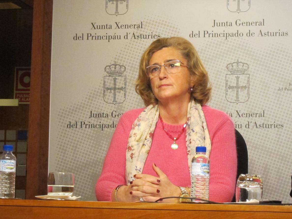 El PP pide explicaciones a Agroganadería «por las graves deficiencias» en el programa de cría en cautividad del urogallo