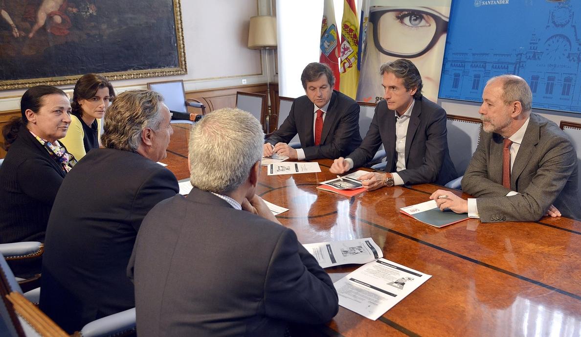 Santander acogerá jornadas de educación financiera para los vecinos del municipio