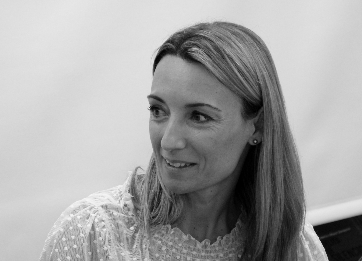 La Térmica acoge la charla de la psicóloga Patricia Ramírez sobre cómo afrontar las adversidades