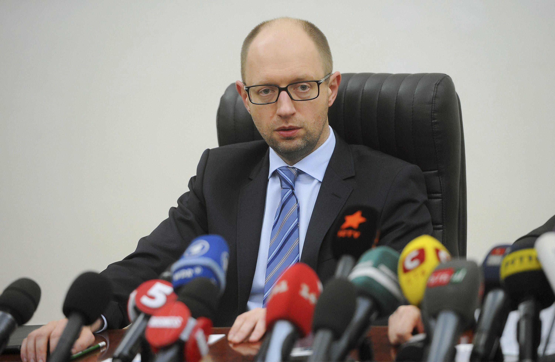 Ucrania acusa a Putin de querer restaurar la Unión Soviética
