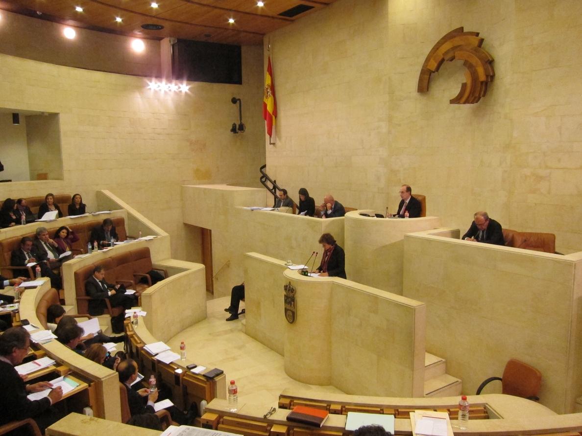 El límite de endeudamiento, la cultura y la anchoa, a debate en el Pleno
