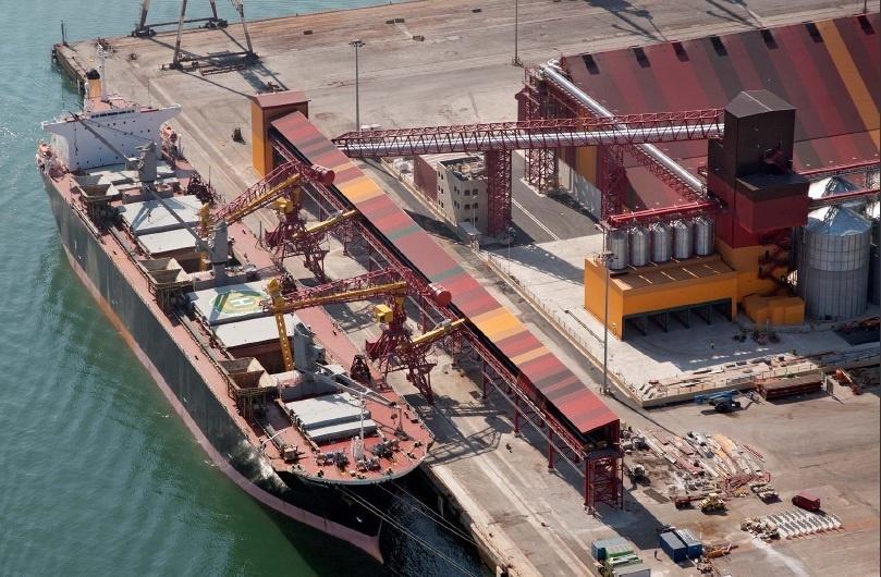 El puerto de Santander cierra el primer trimestre con un crecimiento del 1,3%