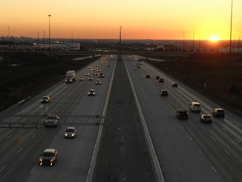 ACS compite con Ferrovial por ampliar la 407 de Canadá, una de las mayores autopistas del mundo
