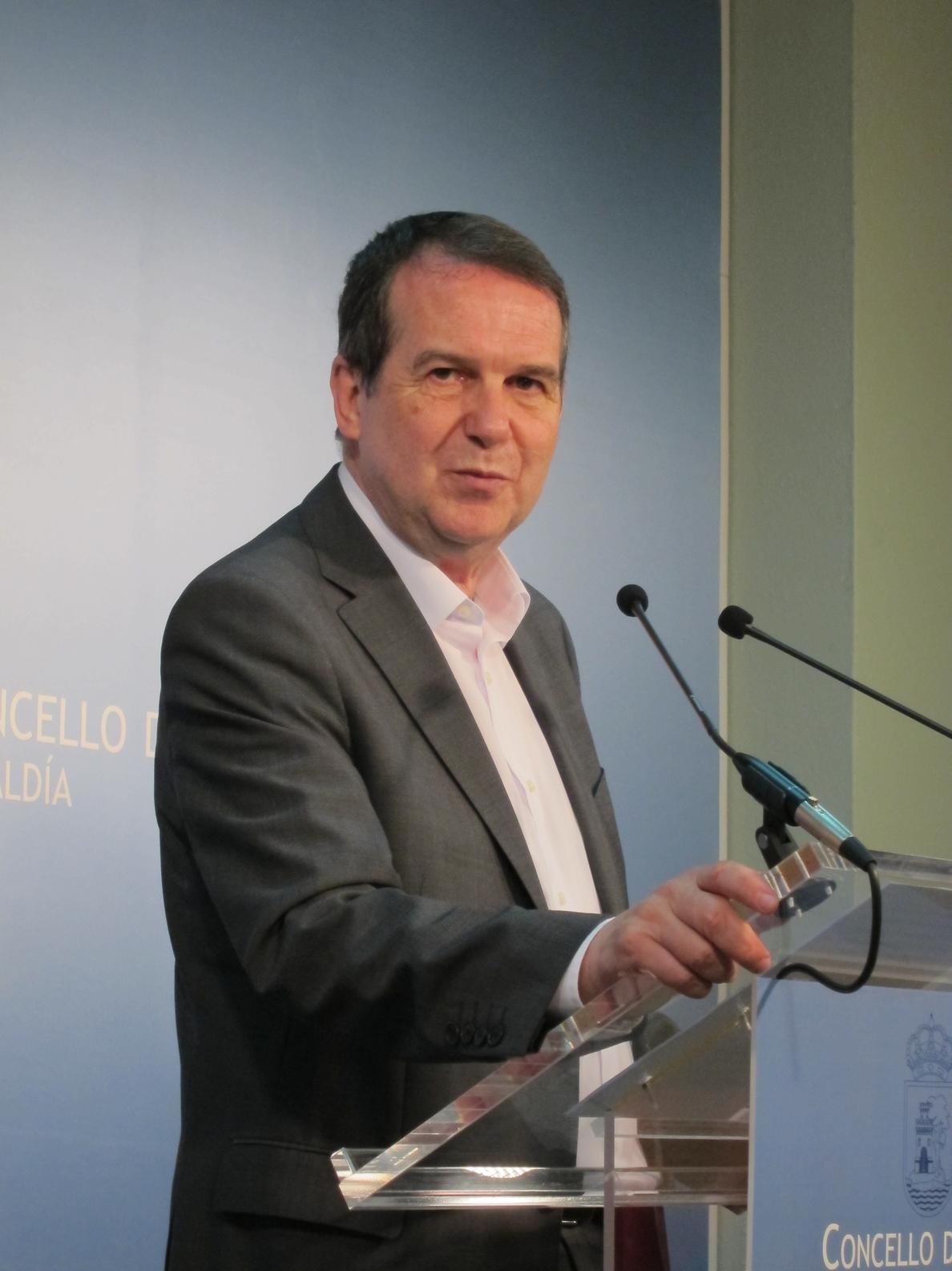 Abel Caballero: «Vigo cometió el error de no estar presente cuando se decidió la capital de Galicia, y lo sigue pagando»