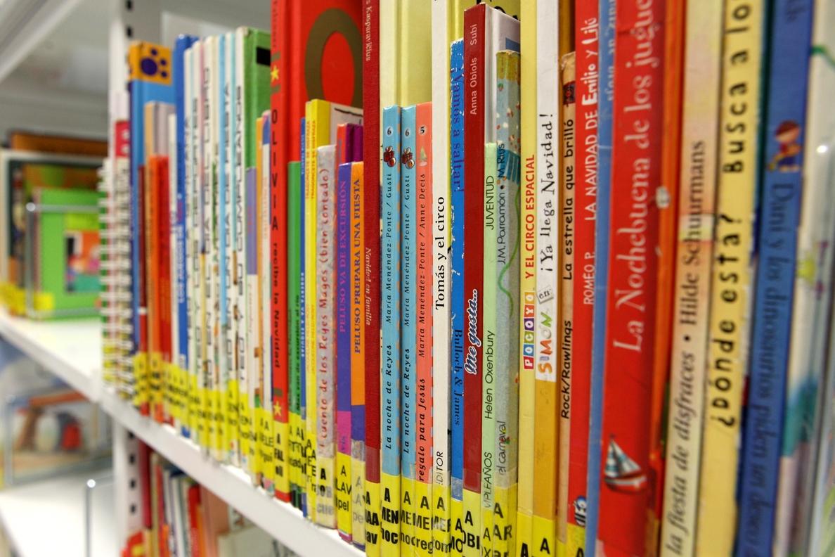 Las librerías de Alcobendas y San Sebastián de los Reyes realizarán un descuento del 10% durante esta semana