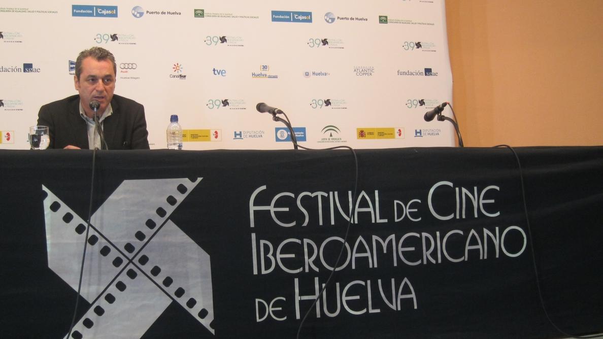 Una muestra multimedia recorrerá Andalucía por el 40 aniversario del Festival de Cine Iberoamericano
