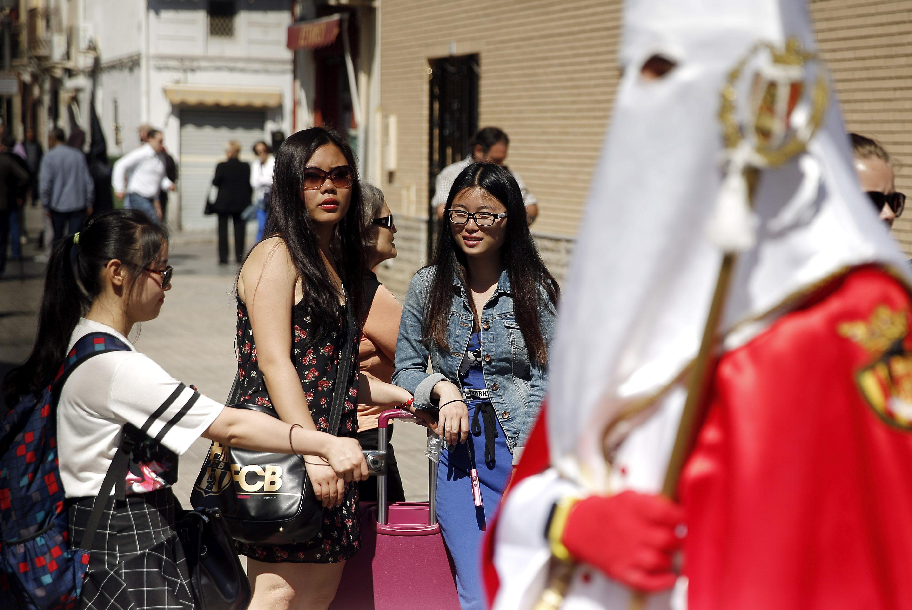 Granada cierra la mejor Semana Santa de la última década