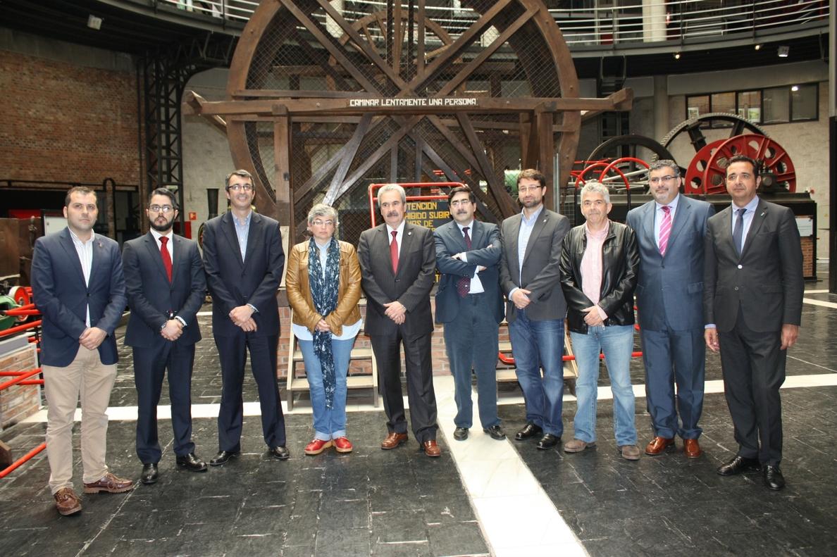 Asturias vuelve a apostar por la Vuelta Ciclista a España como plataforma de promoción turística