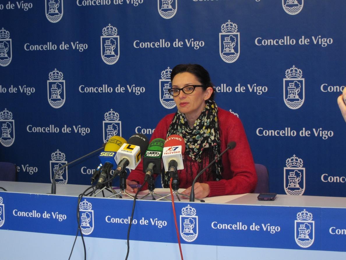 El BNG denuncia que el Gobierno de Vigo incumple los acuerdos plenarios y presentará una moción para pedir su ejecución