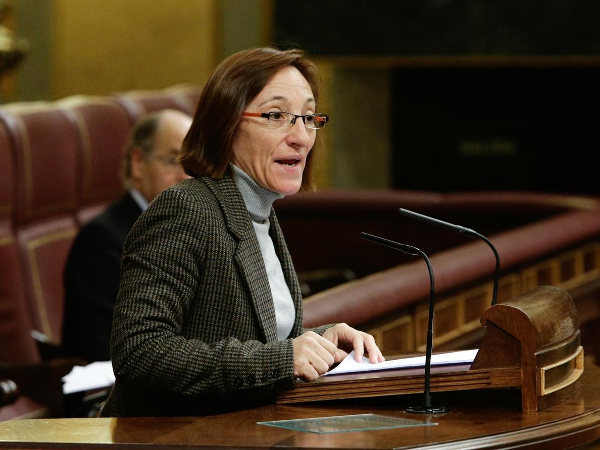 El BNG pide la comparecencia de la ministra de Fomento tras los últimos «graves» naufragios