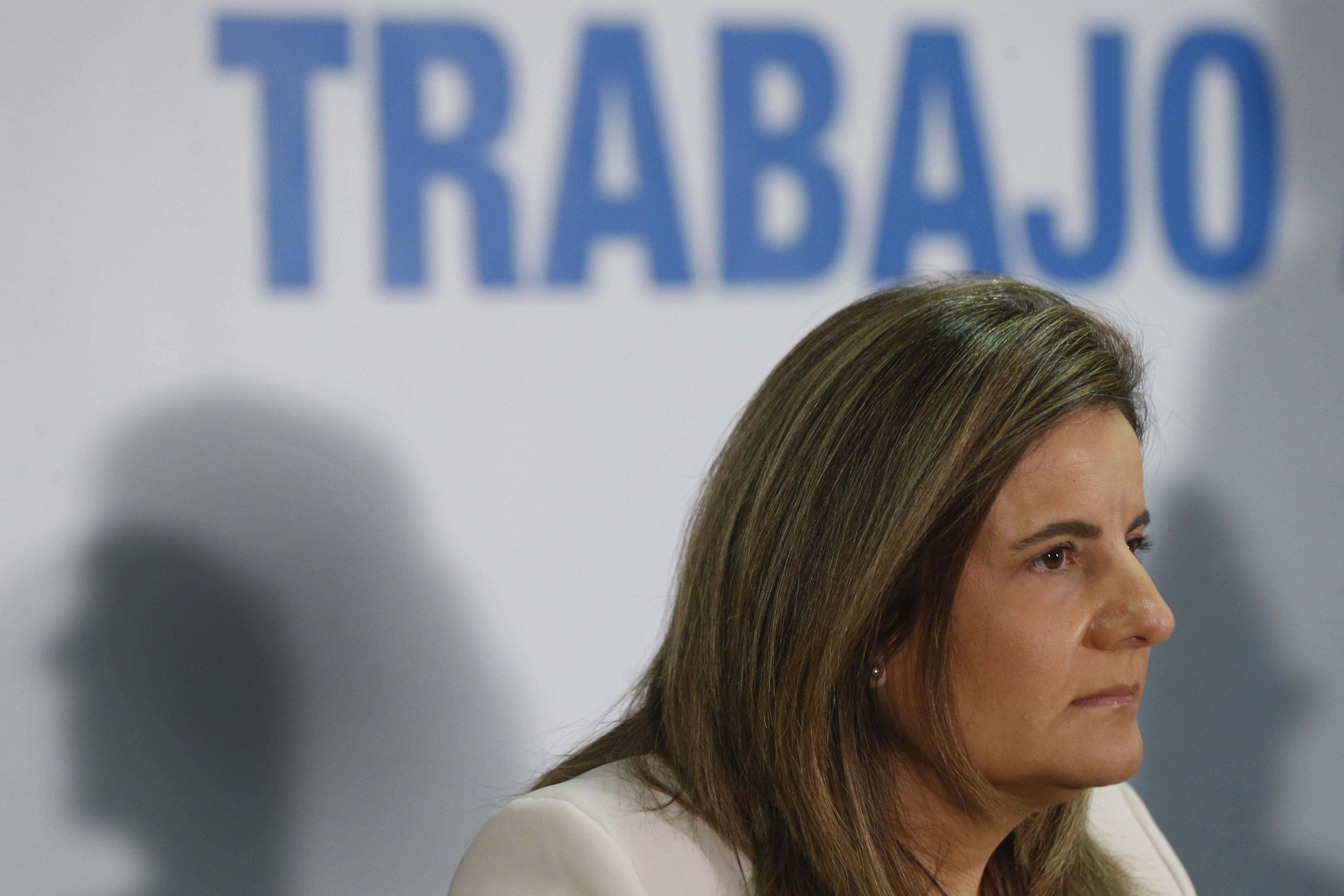 Báñez dice que la lucha contra el fraude «no conoce de territorios»