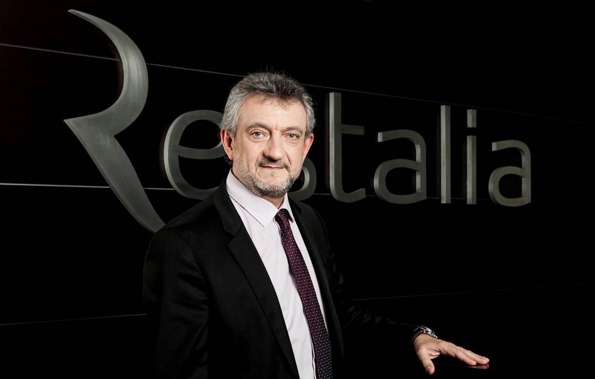 Carlos Pérez Tenorio, nombrado director de Relaciones Institucionales de Restalia