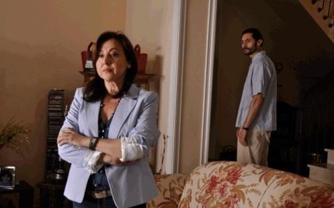 Carmen Machi, madre coraje en »Rescatando a Sara»