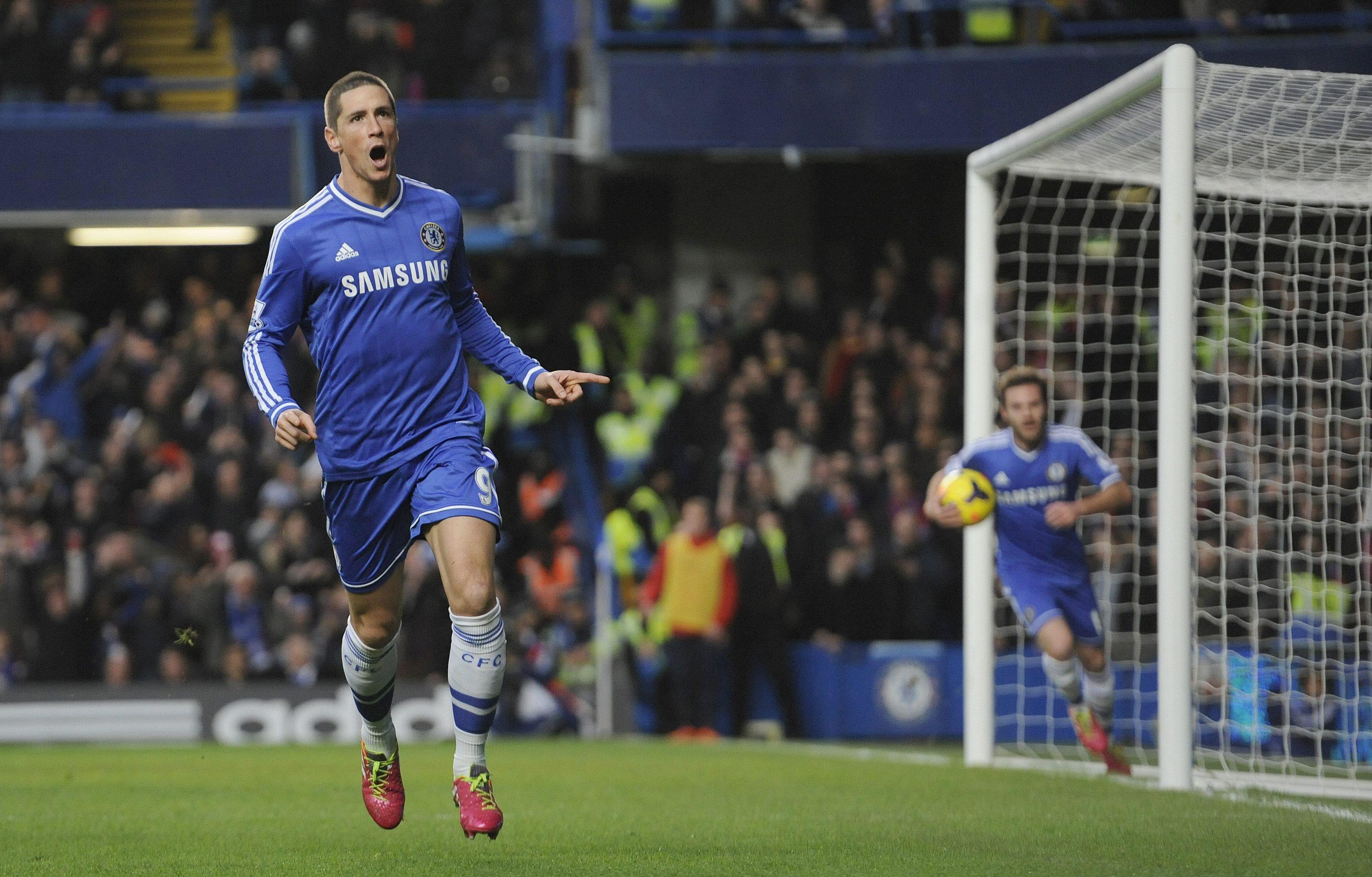 Torres dice que sería «injusto» que el Atlético no fuese campeón