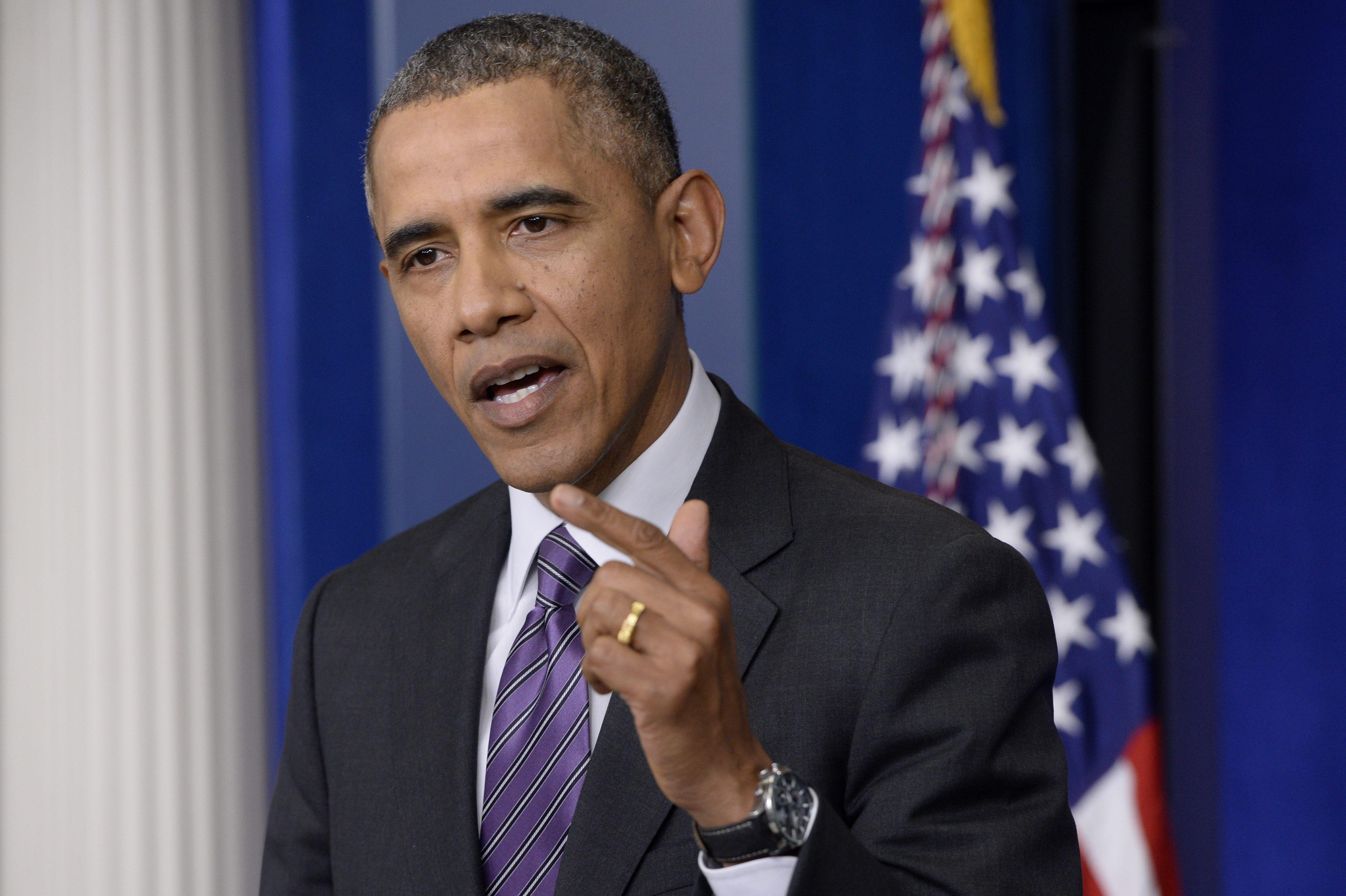 Corea del Norte tilda de «hostil» el inminente viaje de Obama al Sur y a Japón