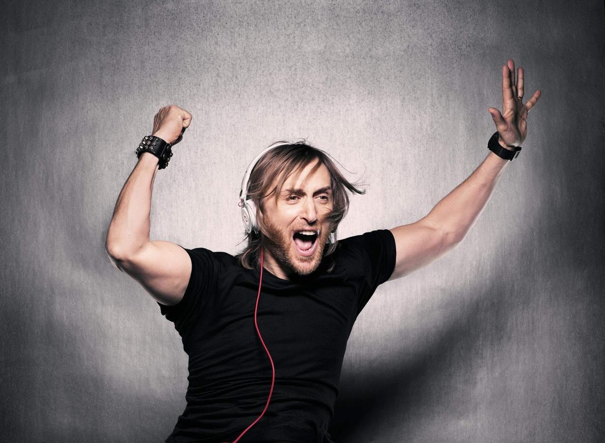 David Guetta este verano en Madrid, Marbella y Palma