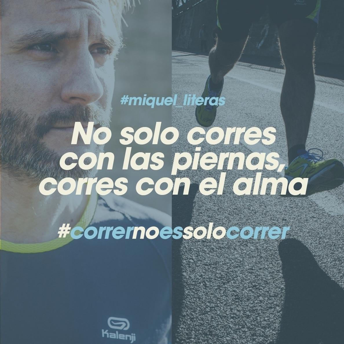 Decathlon lanza la campaña #corrernoessolocorrer por su Operación Running