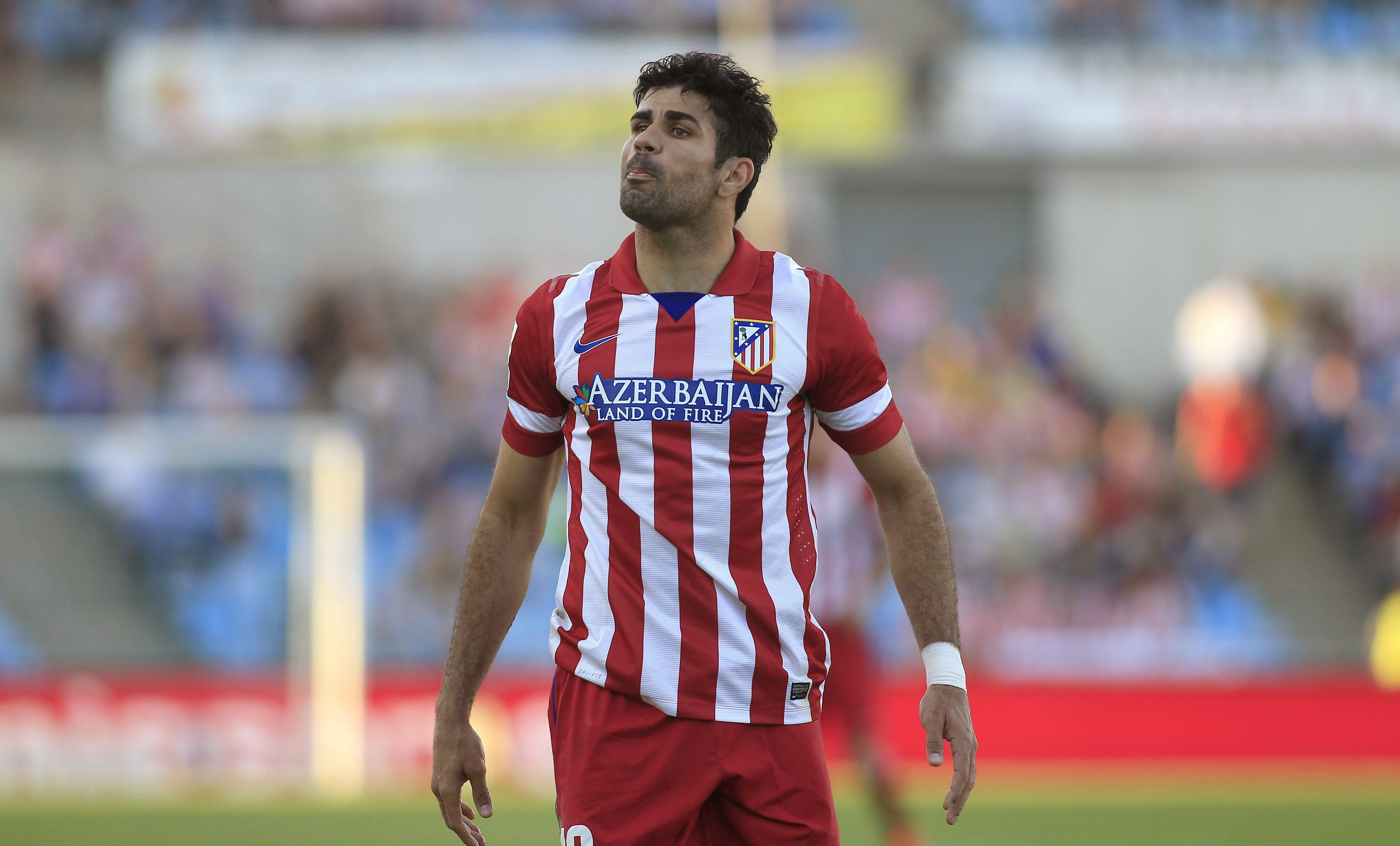 Diego Costa es todo lo que Fernando Torres no pudo ser