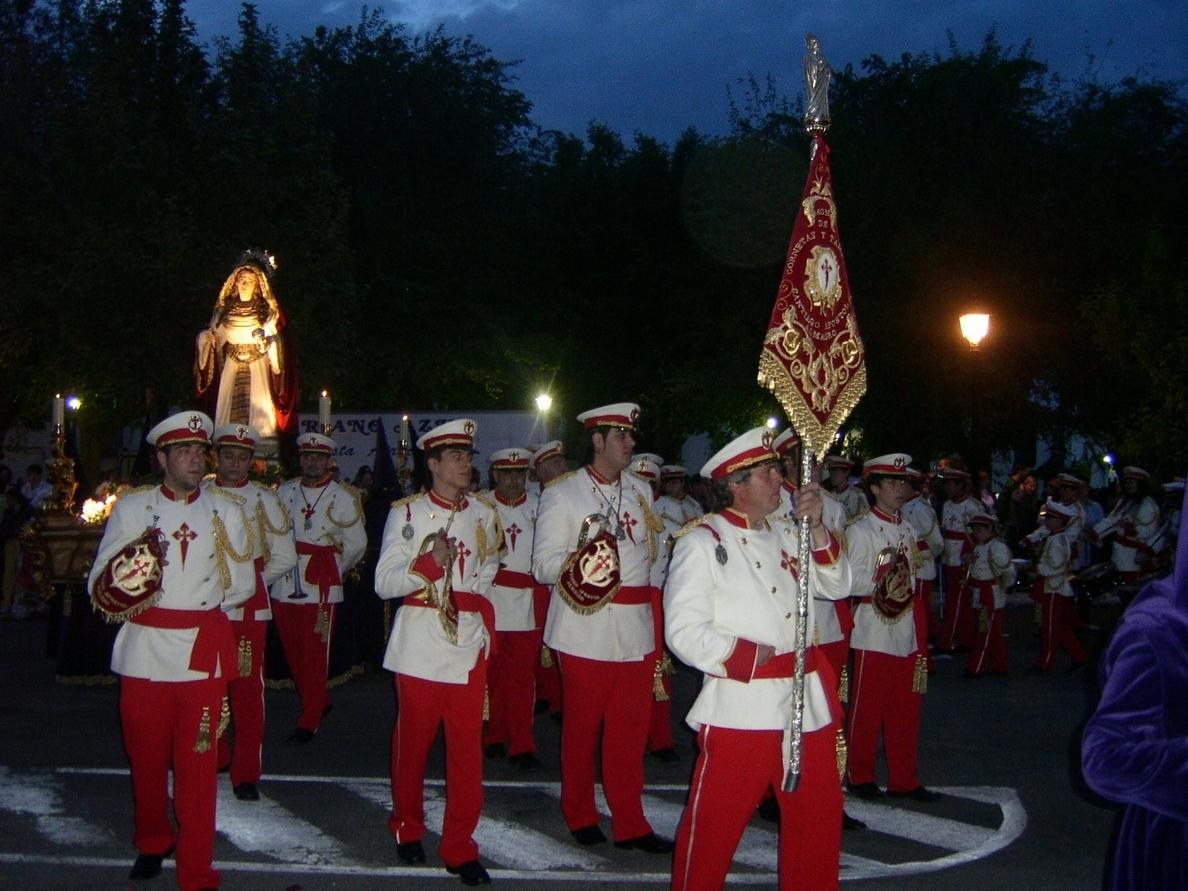 La Diputación de Ciudad Real convoca el programa »Cultural Provincial 2014» de música folclórica y bandas de música