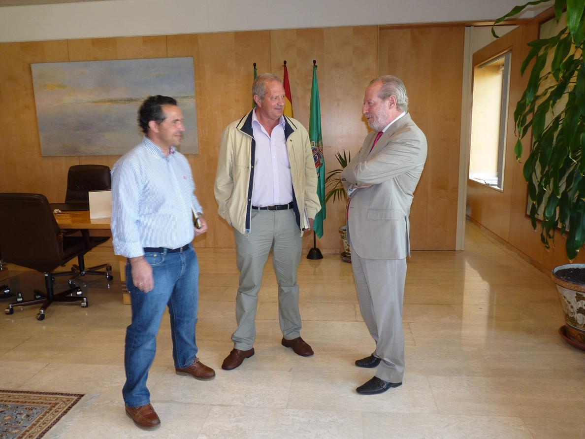 Diputación y UPA colaboran para celebrar jornadas sobre »La PAC en el horizonte 2015-2020»