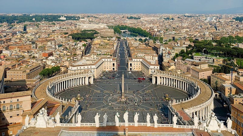 El Papa Francisco canonizará el próximo domingo a Juan Pablo II y Juan XIII ante cientos de miles de personas