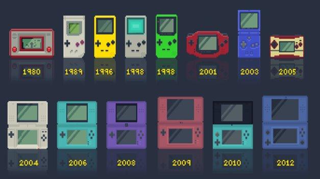Game Boy, la mayor reliquia de Nintendo, cumple 25 años