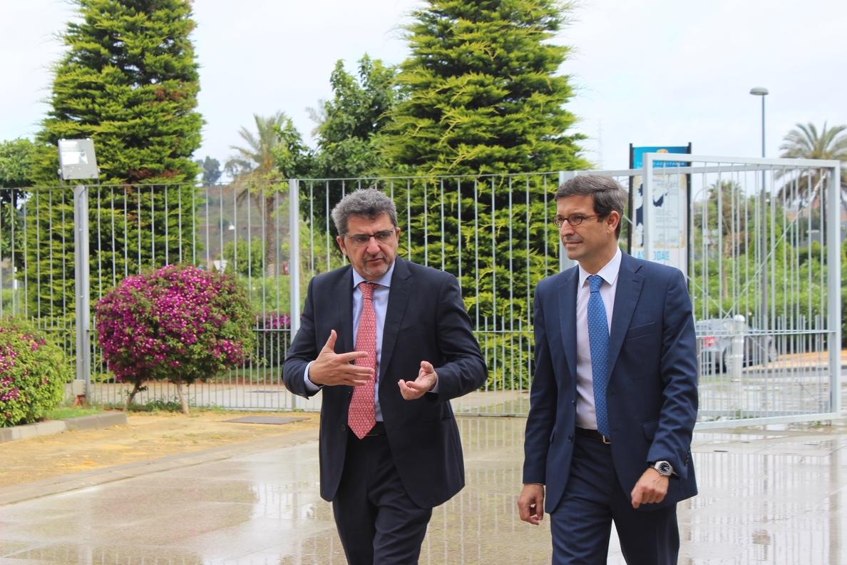 Gutiérrez Limones se reúne con empresarios andaluces para potenciar la industria local