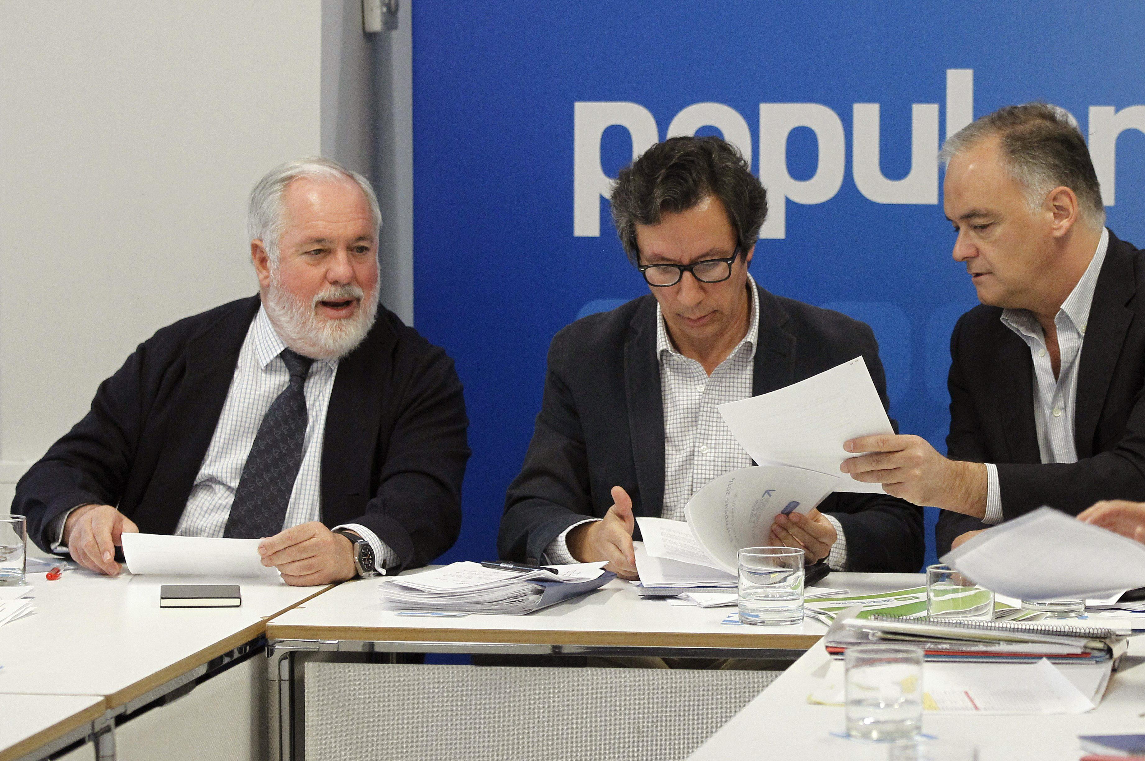 Hoy finaliza el plazo para presentar las candidaturas a Europa
