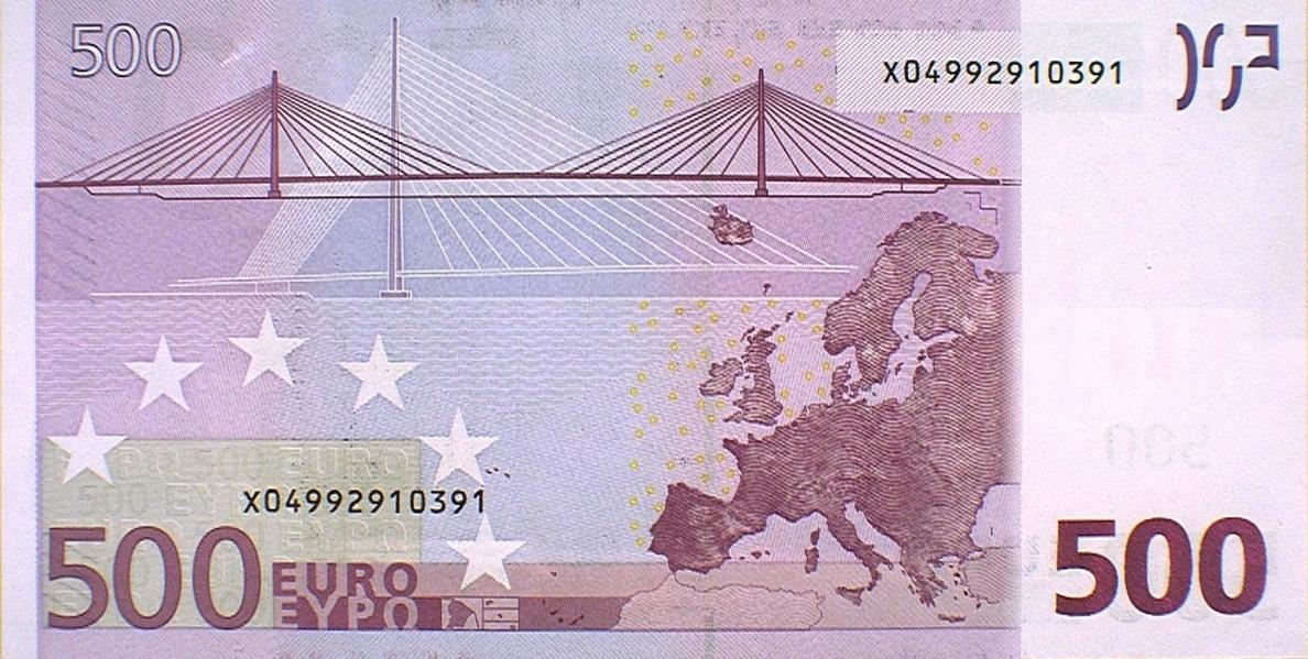 España apenas recaudaría 150 millones de euros con la Tasa Tobin