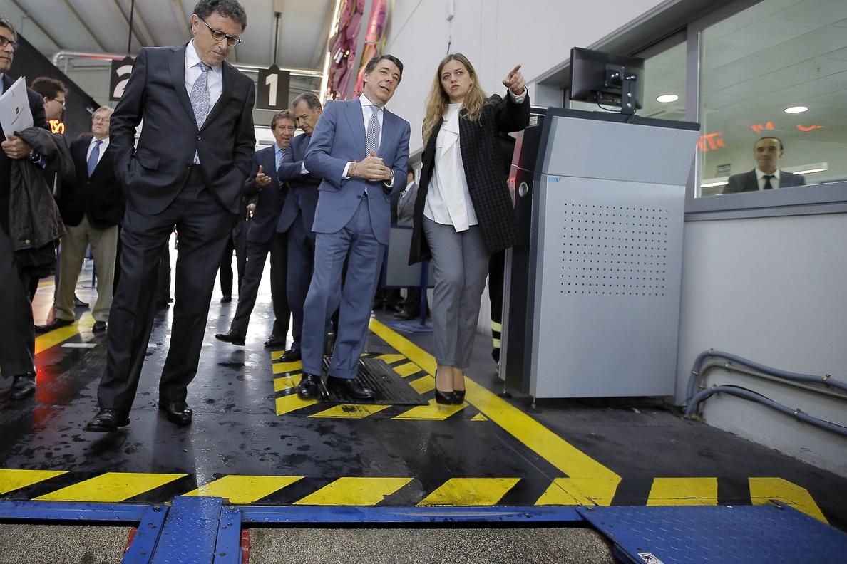 Ignacio González insta a Díaz a emular a Madrid y combatir con «contundencia» los casos de fraude en cursos de formación