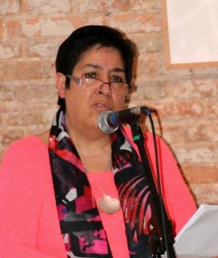 La poeta Inmaculada Calvo presentará su nuevo poemario en la II Feria del Libro Rural de Pedrajas (Valladolid)