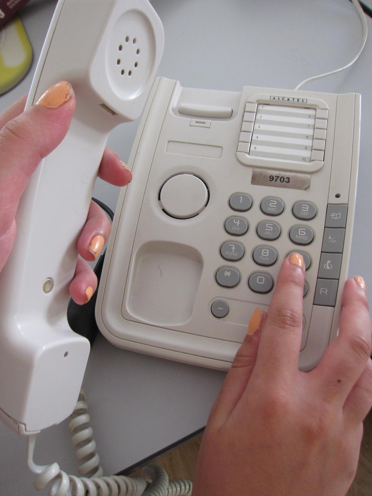 León, El Bierzo y Palencia estrenarán este lunes el servicio de atención telefónica para urgencias pediátricas