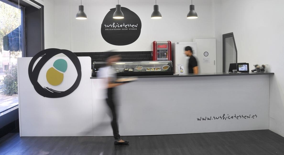 Logroño tendrá este verano su primer restaurante dedicado en exclusiva al sushi, con capital riojano y 5 trabajadores