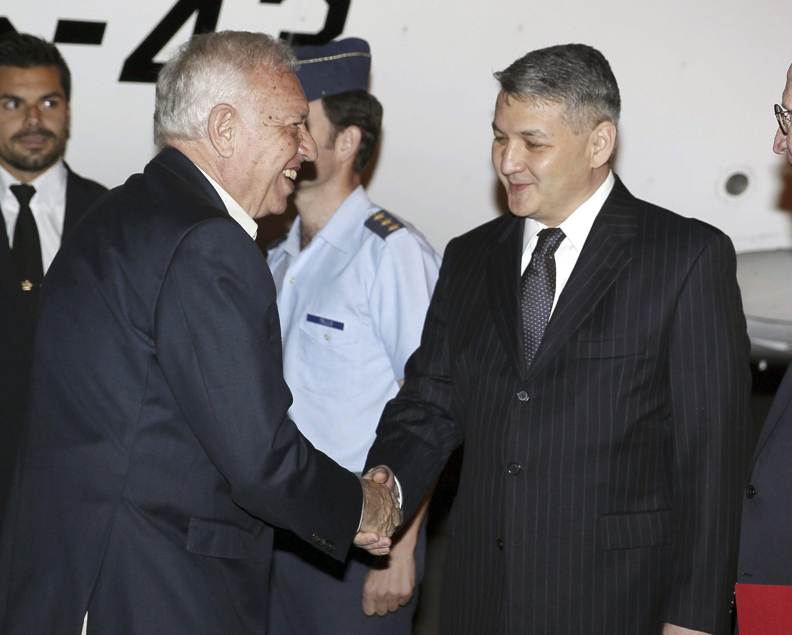 Margallo inicia hoy una visita oficial a Uzbekistán para estrechar relaciones