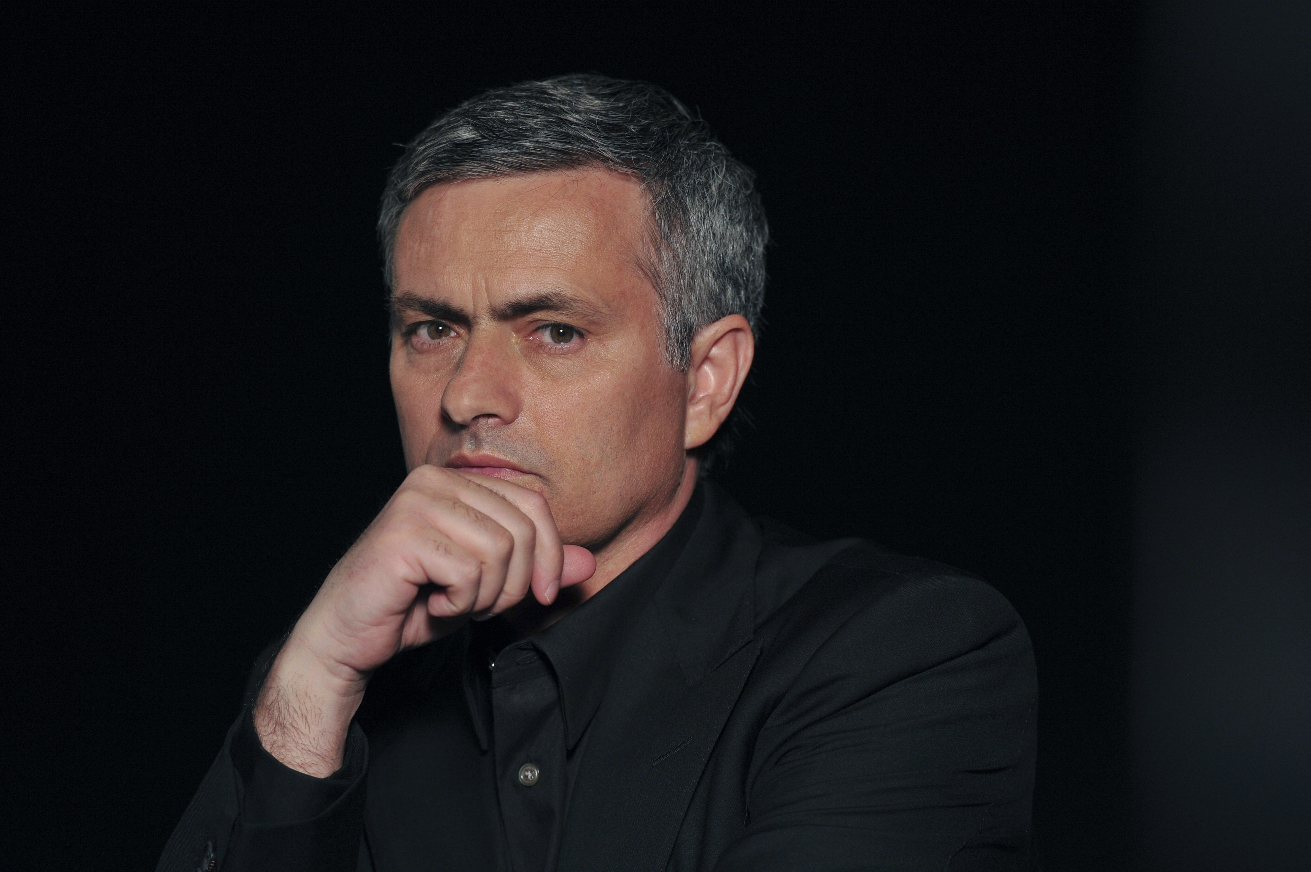 Mourinho: Más desgracias que alegrías en semifinales