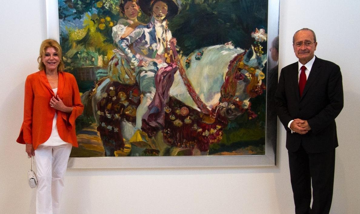 El Museo Thyssen recoge en un catálogo un relato detallado de las 224 obras de su colección permanente