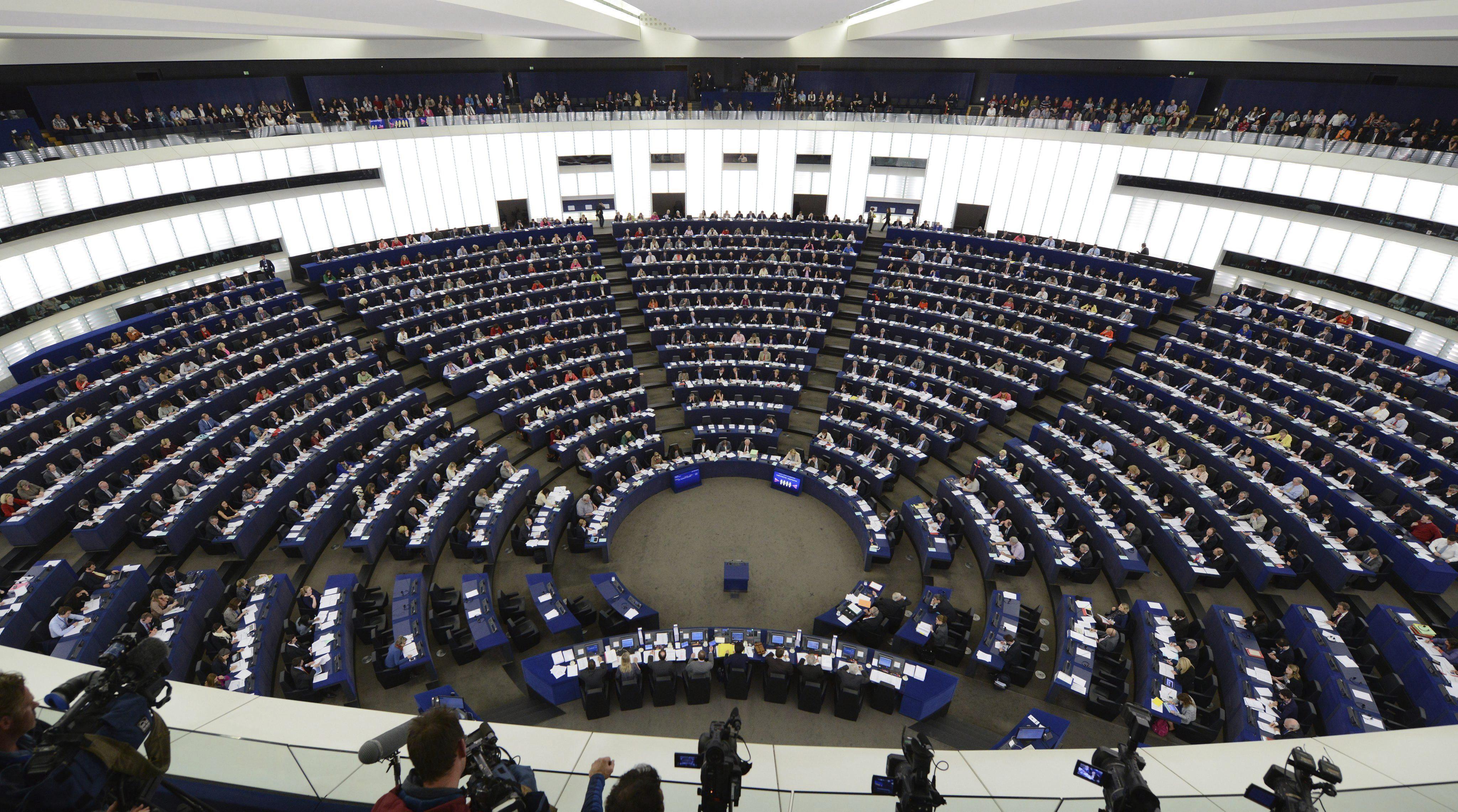 Preguntas frecuentes sobre las elecciones al Parlamento Europeo
