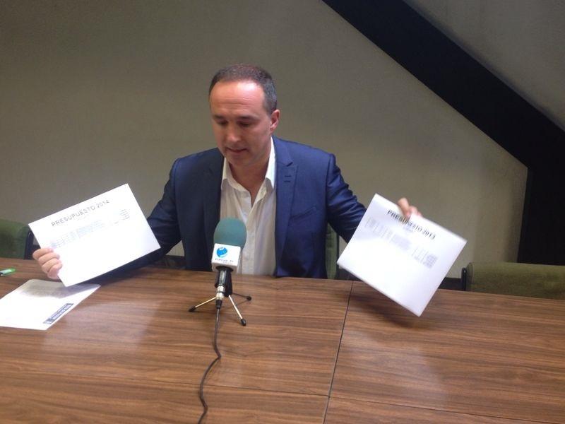 El PP dice que el borrador de presupuestos del IMD impedirá ayudar al Club Voleibol y al Tropezón