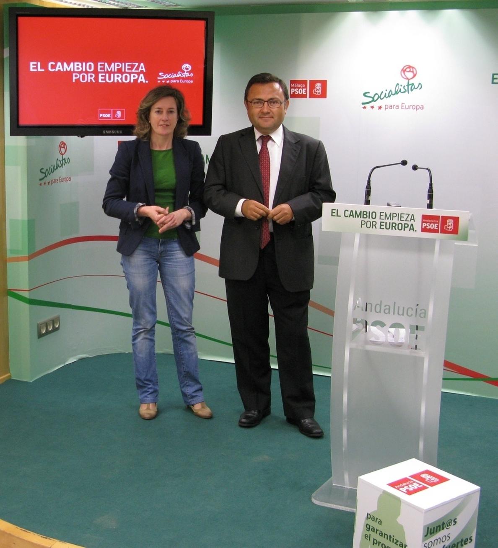 PSOE señala que el supuesto fraude en los fondos de formación «suena a campaña electoral y estrategia política» del PP