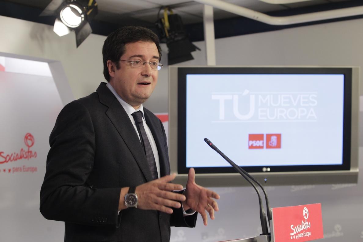 El PSOE evita criticar los recortes del gobierno francés y dice que Valls está luchando contra el austericidio