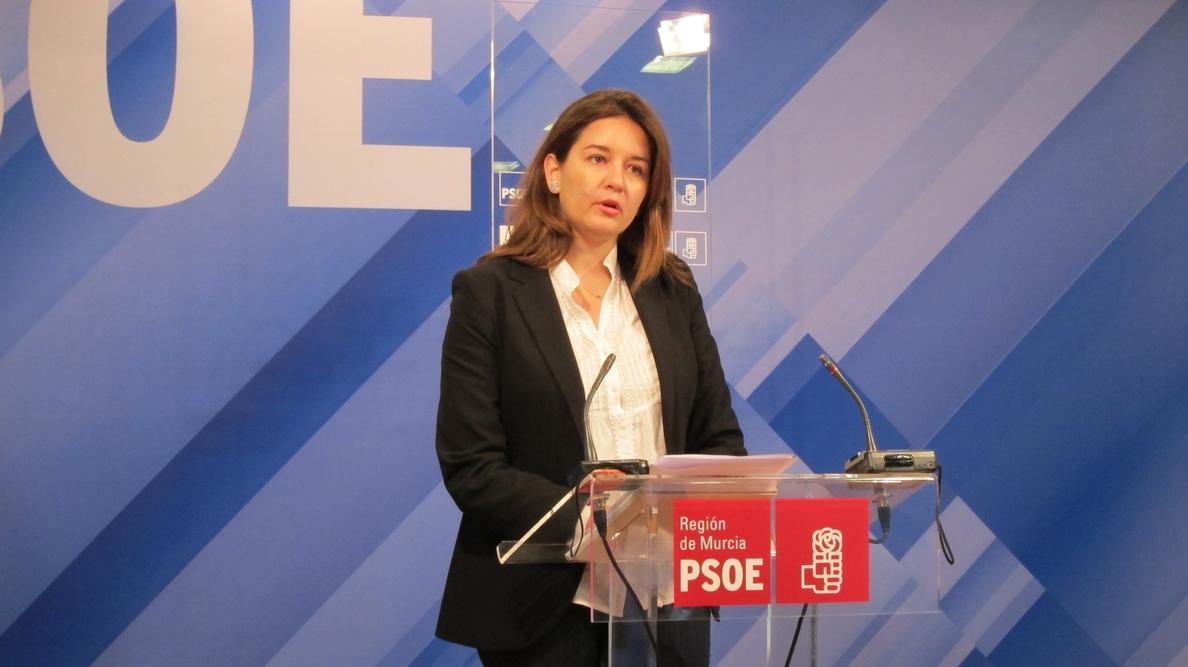 PSOE afirma que es «inmoral» vender como un éxito un supuesto adelanto del pago de las becas, cuando el curso está acaba