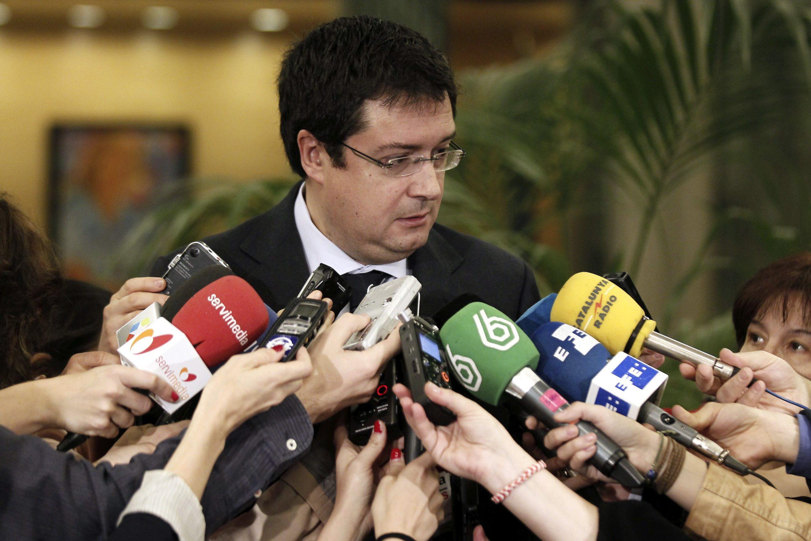 El PSOE hará la primera campaña sin vallas bajo el lema «Tú mueves Europa»