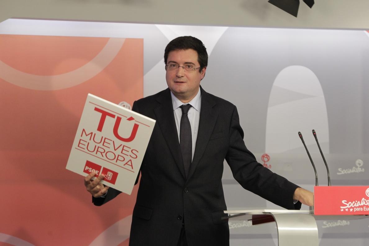 El PSOE responde a Urkullu que está a favor del diálogo, aunque «no» acepta su propuesta