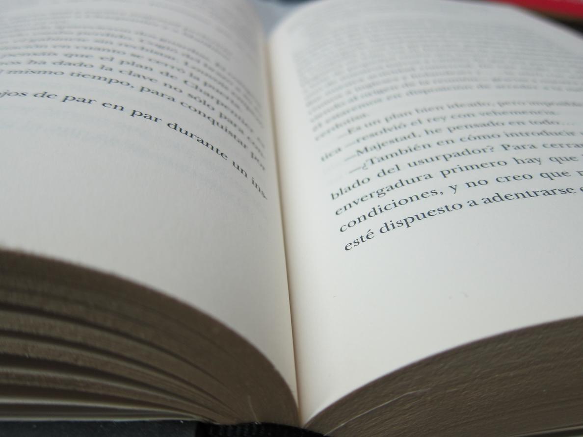 Pamplona celebra este miércoles el Día del Libro con 17 librerías en el paseo peatonal de Carlos III