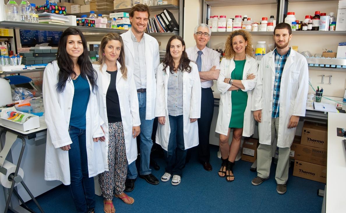 Parapléjicos participa en la Plataforma en Red de Recursos Biomoleculares y Bioinformáticos
