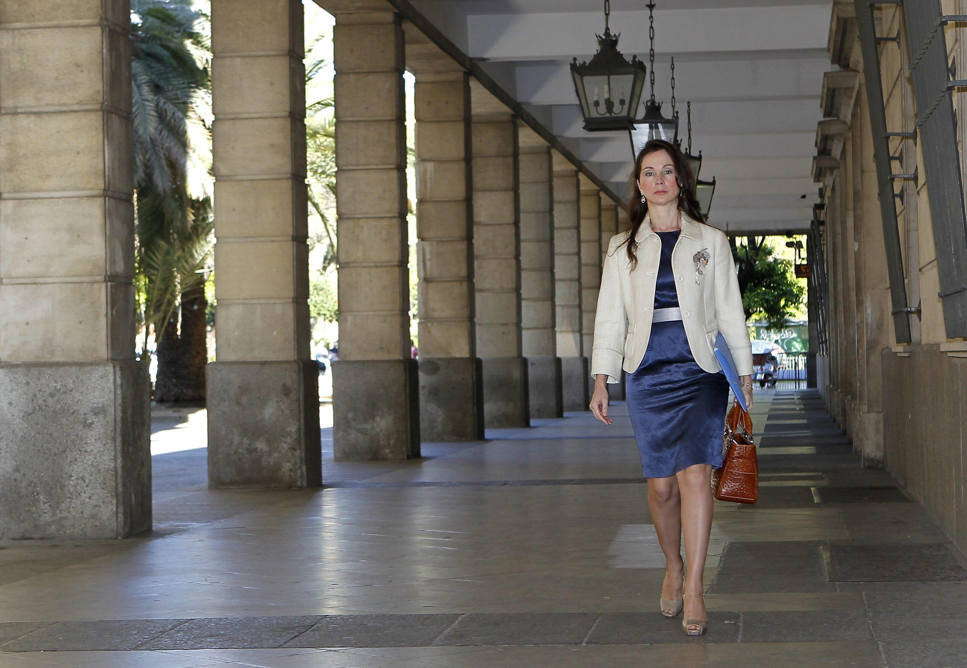 El exabogado de Ruiz Mateos dice que Lanzas se quedaba un 10 por ciento de los ERE