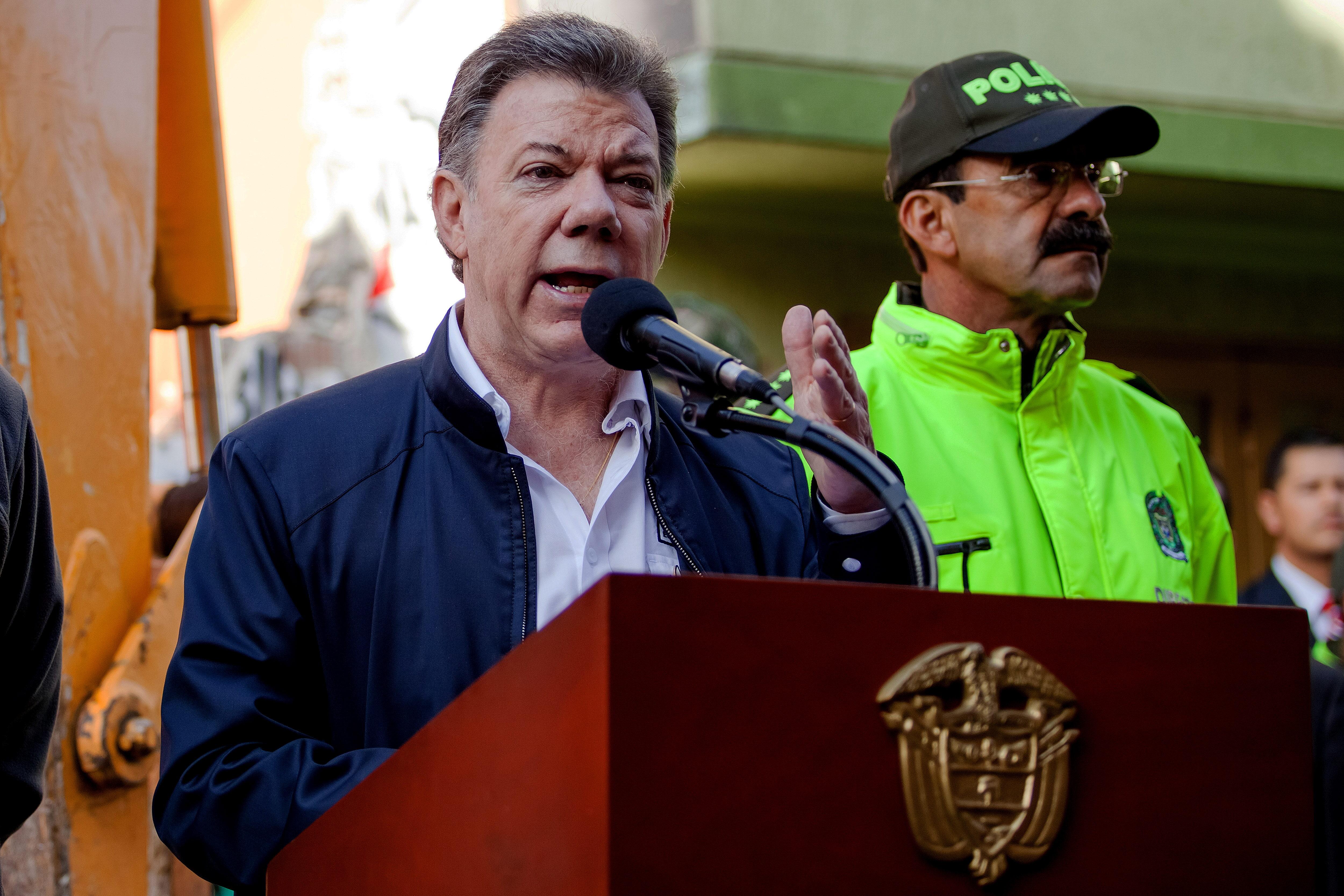 Santos designa a una experta en urbanismo como alcaldesa encargada de Bogotá