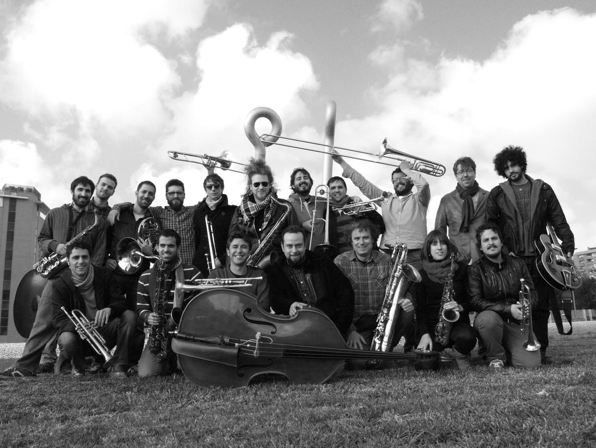 Sedajazz programa conciertos, jam session y talleres de martes a jueves dentro de su V Spring Jazz Meeting