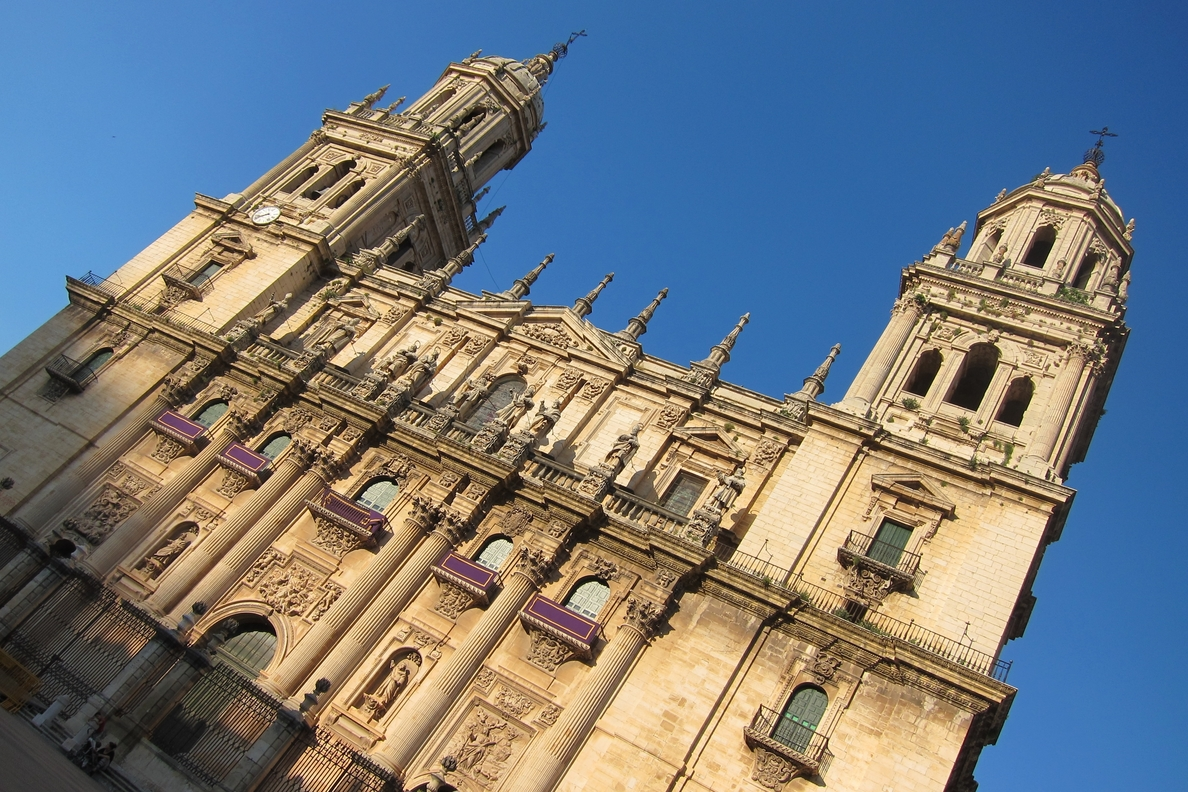 Senado respalda la moción que pide apoyo al Gobierno para que la Catedral sea Patrimonio de la Humanidad
