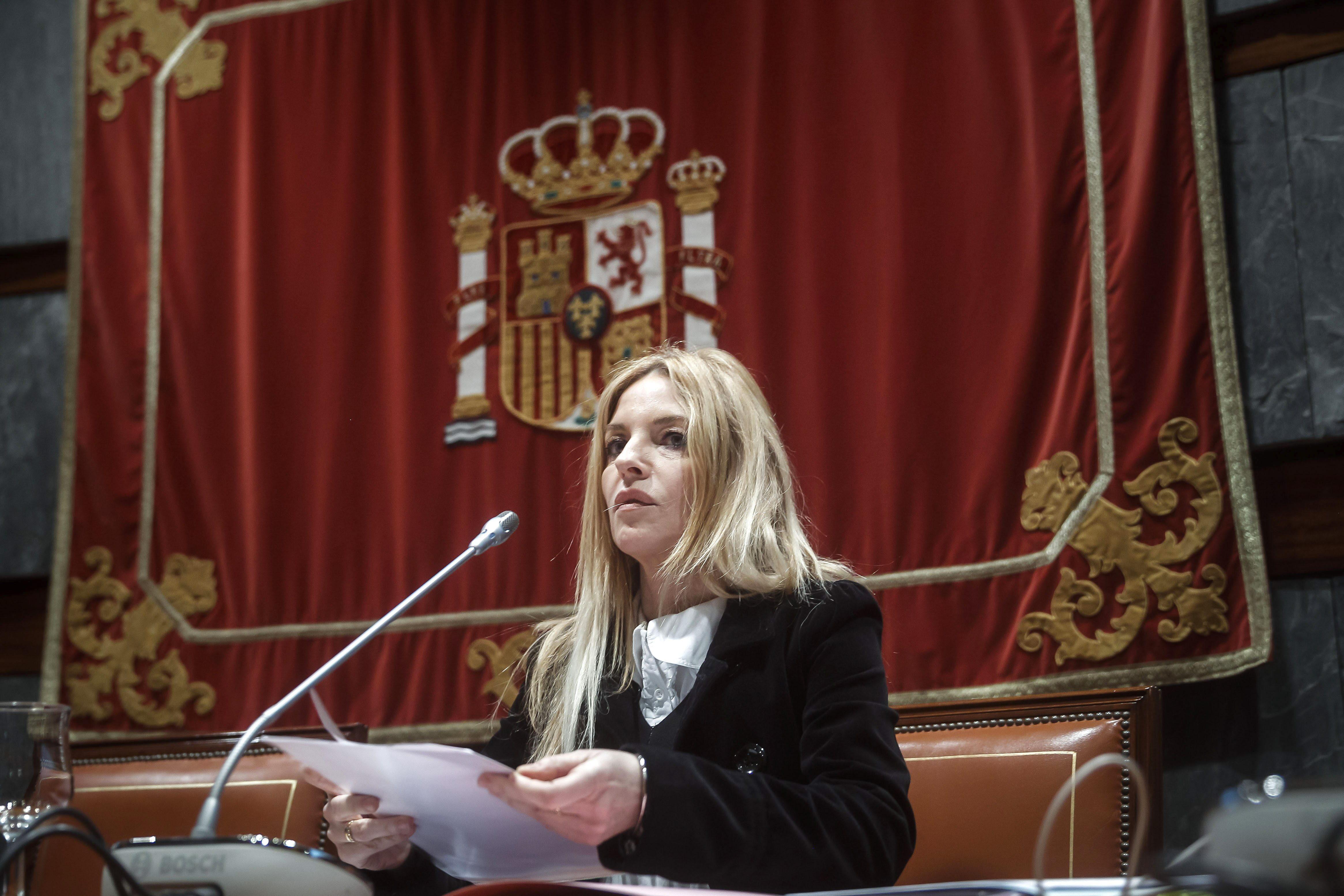 El CGPJ defiende que las condenas por violencia de género conlleven pérdida de custodia